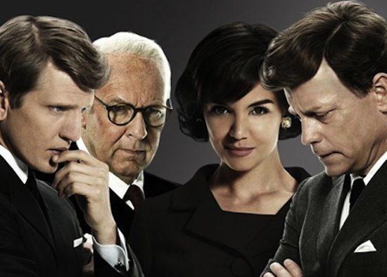 The Kennedys : une mini-série qui ne convainc qu'à moitié