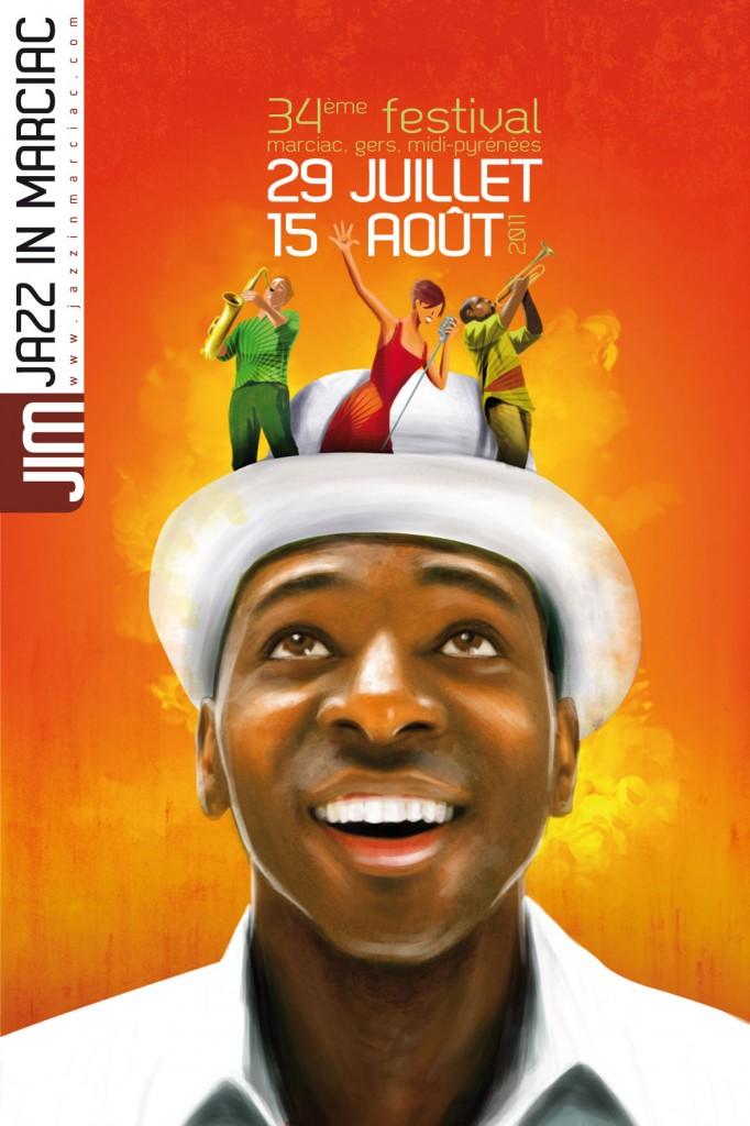 Jazz in Marciac 2011 : l'année des rencontres