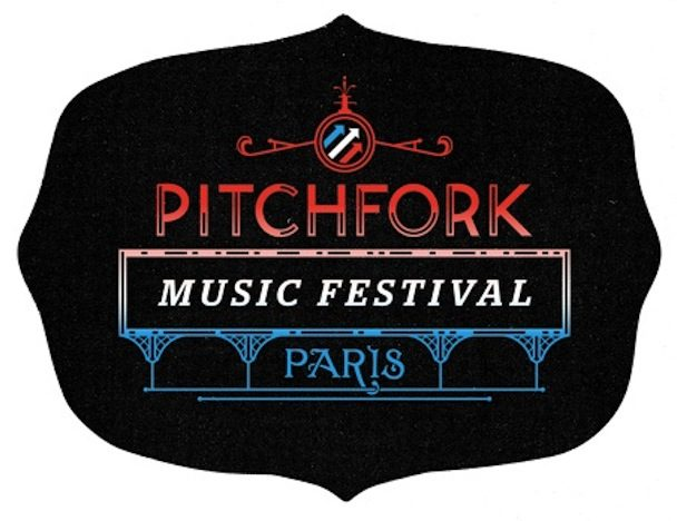 Pitchfork : un Christmas in July dans les formes