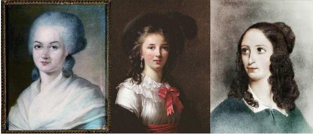 Les femmes engagées à la BNF du 26 septembre au 5 décembre 2011