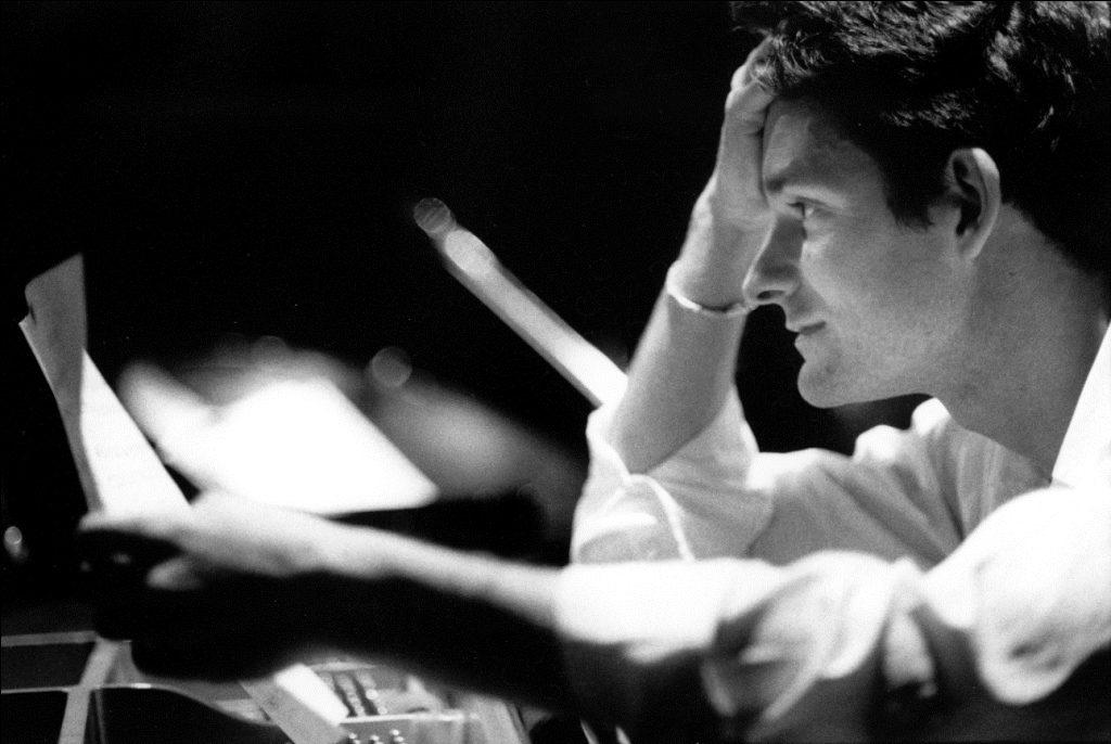 Gagnez 2 places pour le concert du pianiste Edouard Ferlet au Festival de musique de Richelieu le vendredi 5 août