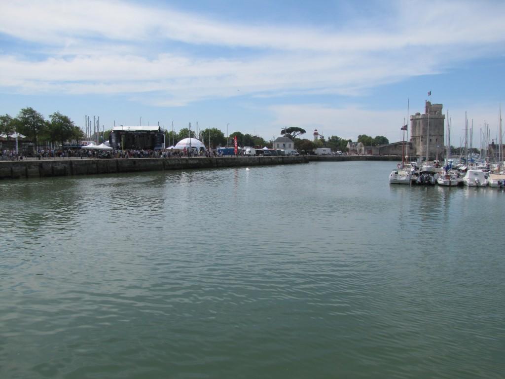 Live Report: Francofolies de La Rochelle – Jour 1
