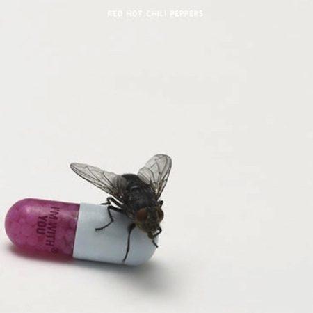 Red Hot Chili Peppers: dernier titre sur le net