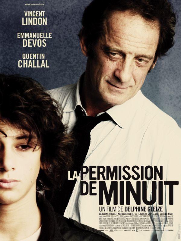 10 DVD de «La permission de minuit» à gagner!