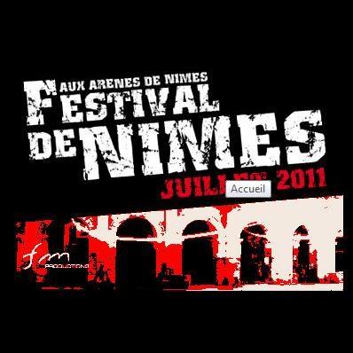Festival de Nîmes: que des stars !