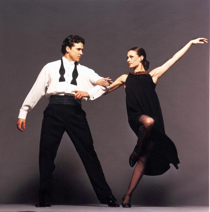 Les Étés de la danse: dernier round