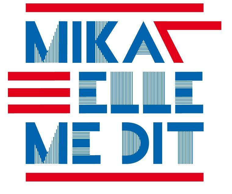 «Elle me Dit», nouveau single de Mika en Français