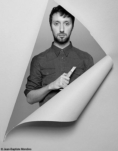 Anthony Vaccarello : lauréat du prix de l'Andam Fashion Award