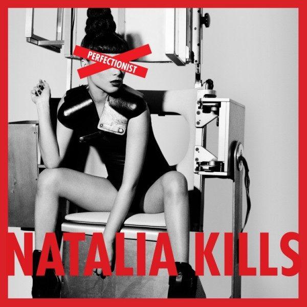 Natalia Kills : la Free attitude