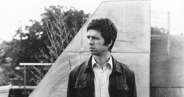 Noel Gallagher : un premier single solo réussi