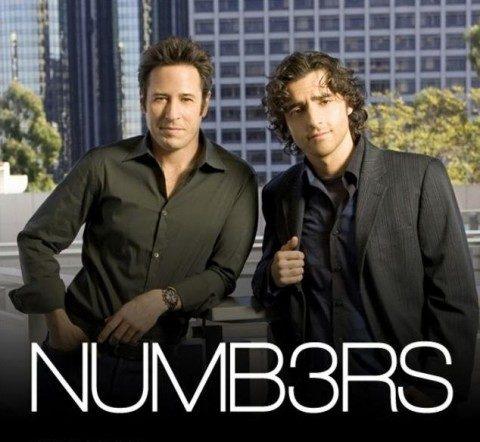 Gagnez 3 coffrets Dvd de la 6e saison de Numb3rs
