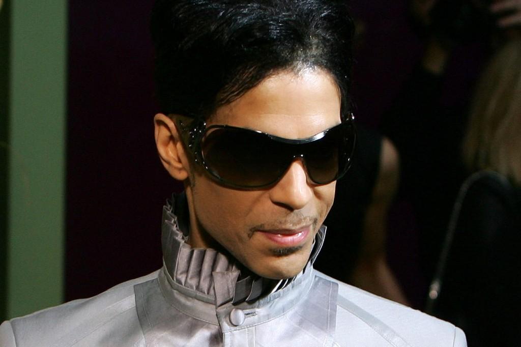 News : Prince sera sur la scène principale du Sziget festival à Budapest le 9 août
