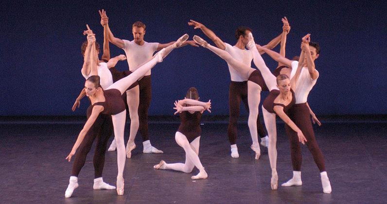 Les Étés de la danse : second volet