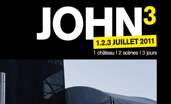 Beauregard, le festival de musique bientôt incourtournable ( Live Report-2/07/11 )