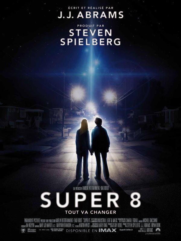Super 8 : une recette cinématographique très efficace