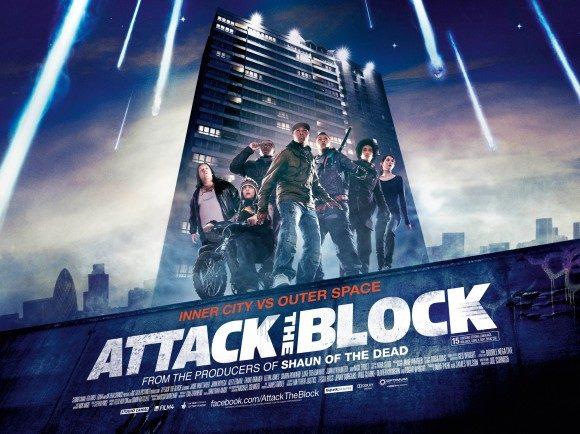 A la TV ce soir: Critique du culte «Attack the Block»: invasion extraterrestre dans une cité chaude de Londres