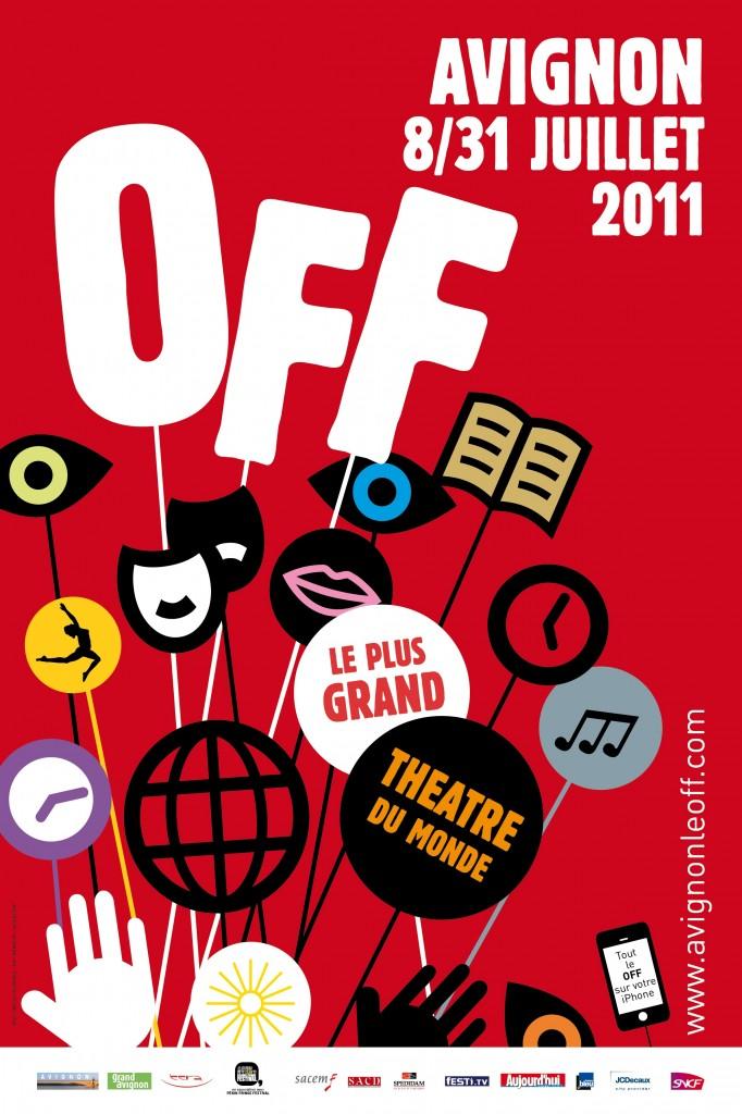 «Le OFF est le festival de tous les superlatifs»