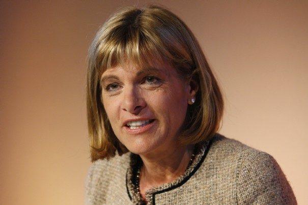 Après les centrales nucléaires, Anne Lauvergeon surveillera Libération