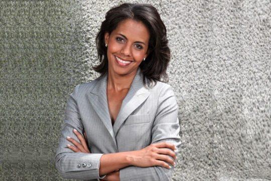 Audrey Pulvar quitte i></noscript>Télé