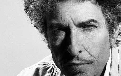 Evènement : concert de Bob Dylan à Bercy le 17 octobre