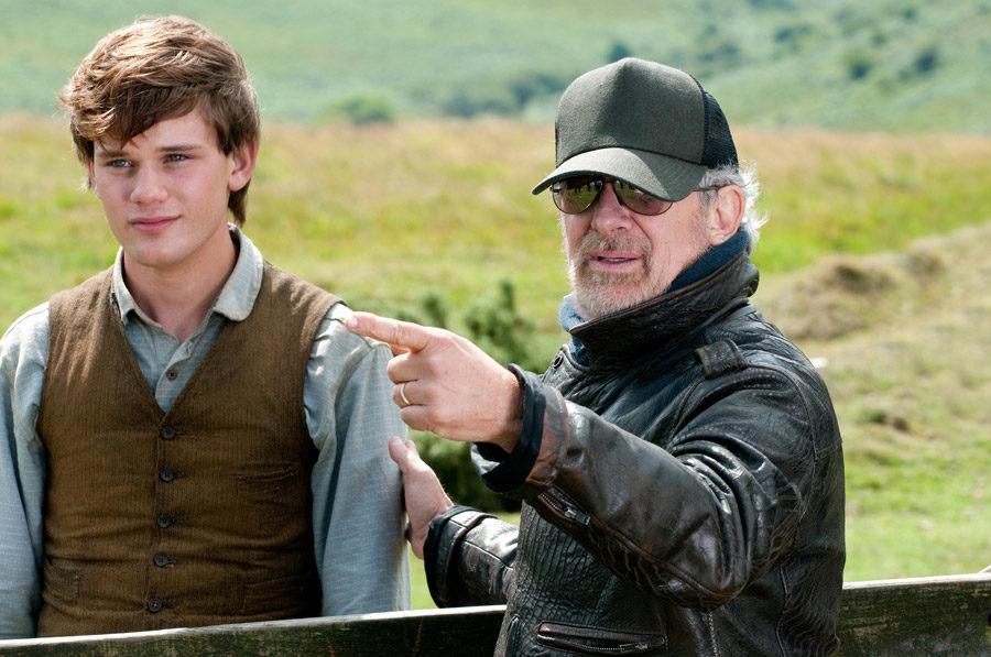 Niels Arestrup à l'affiche du prochain film de Spielberg : Cheval de Guerre