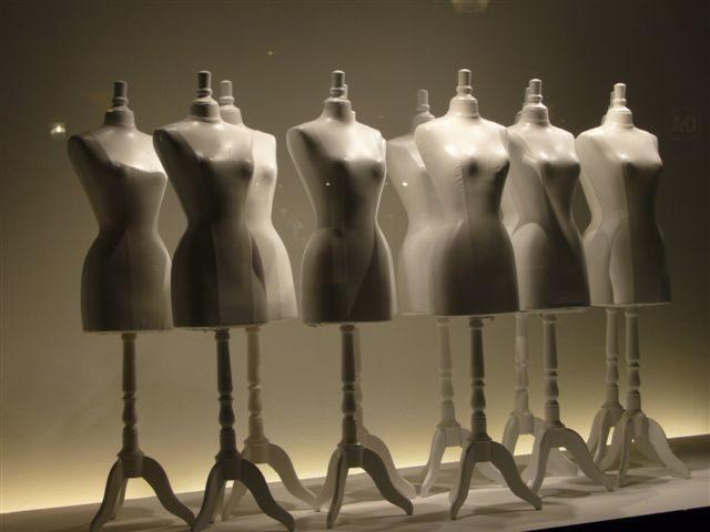 Coup d'envoi de la semaine de la haute couture