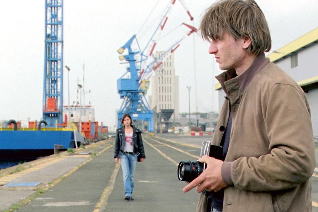 En ville, de Valérie Mréjen et Bertrand Schefer: l'adolescence hiératique