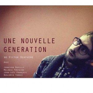 «Une nouvelle génération» débarque à l'Albatros (Avignon Off)