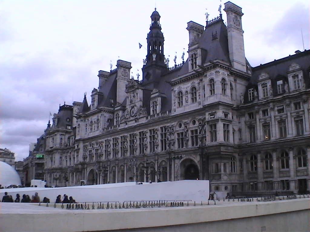 Soirée musicale à l'Hôtel de Ville de Paris le 24 août pour célébrer le Ramadan