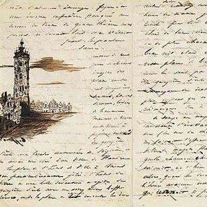 Bruxelles accueille le second musée des lettres et des manuscrits et ouvre sur Simenon