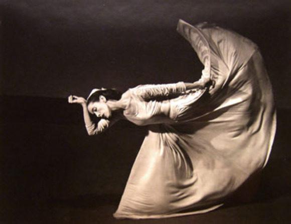 Memórias : Martha Graham célébrée