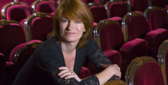Muriel Mayette renouvelée aux rênes de la Comédie Française