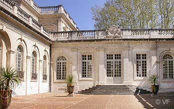 Festival d'Avignon : lectures d'acteurs au musée Calvet