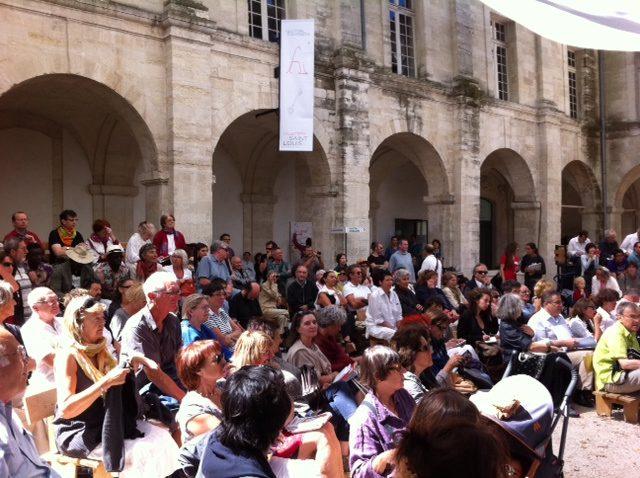 Premier bilan du 65e festival d'Avignon
