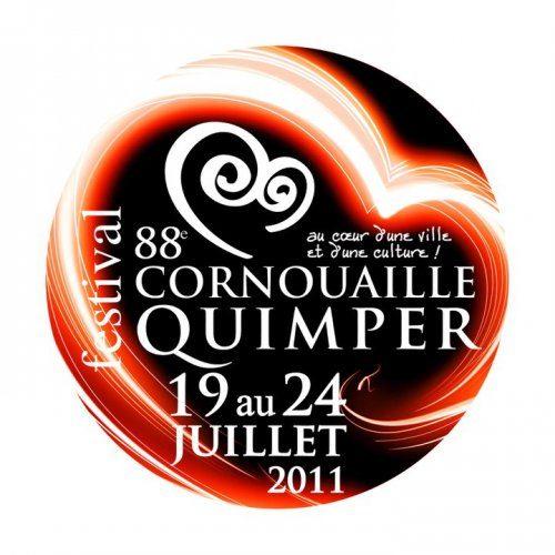 Le festival de Cornouaille prend ses quartiers à Quimper