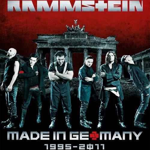Rammstein prévoit une seconde date à Bercy le 7 mars 2012