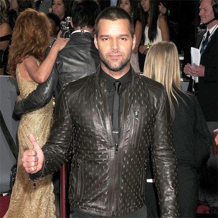 Ricky Martin et Nicki Minaj pour Viva Glam