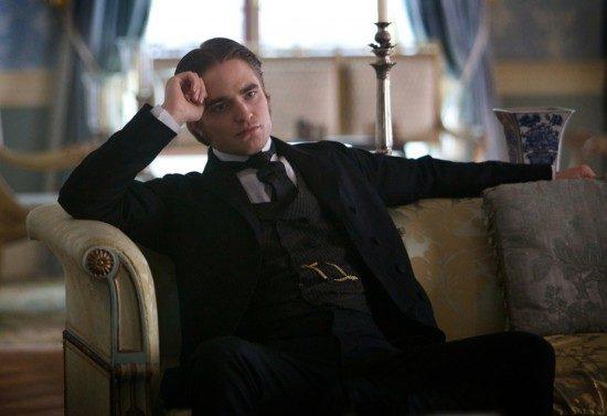 Bande-annonce du film Bel-Ami avec Robert Pattinson