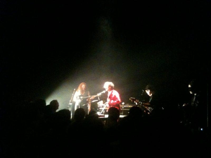 Live Report : Socalled au café de la la Danse (11/07/2011)