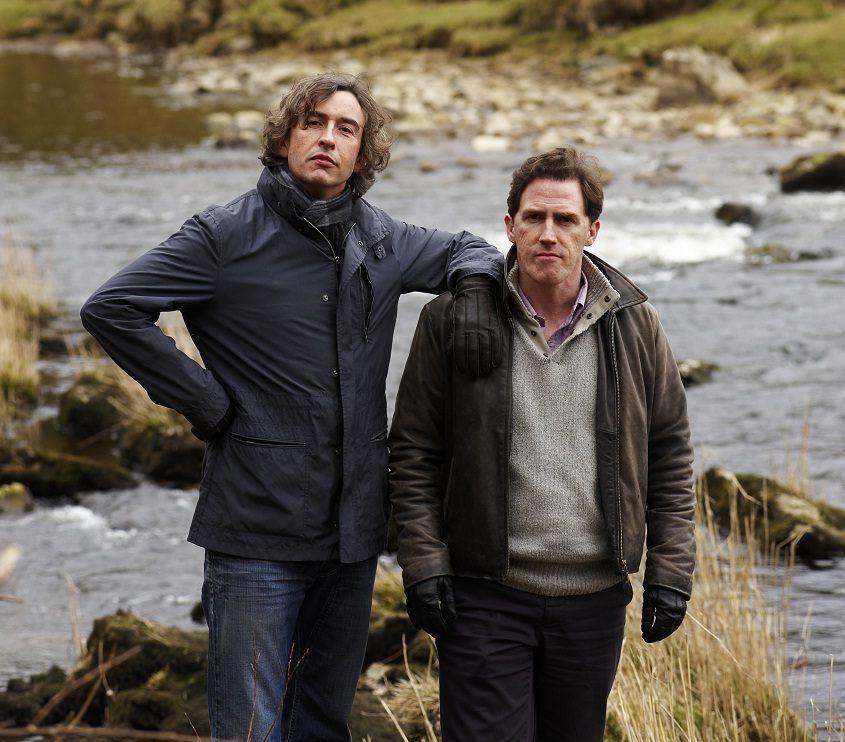 The Trip, un road movie dans le Nord de l'Angleterre signé Michael Winterbottom