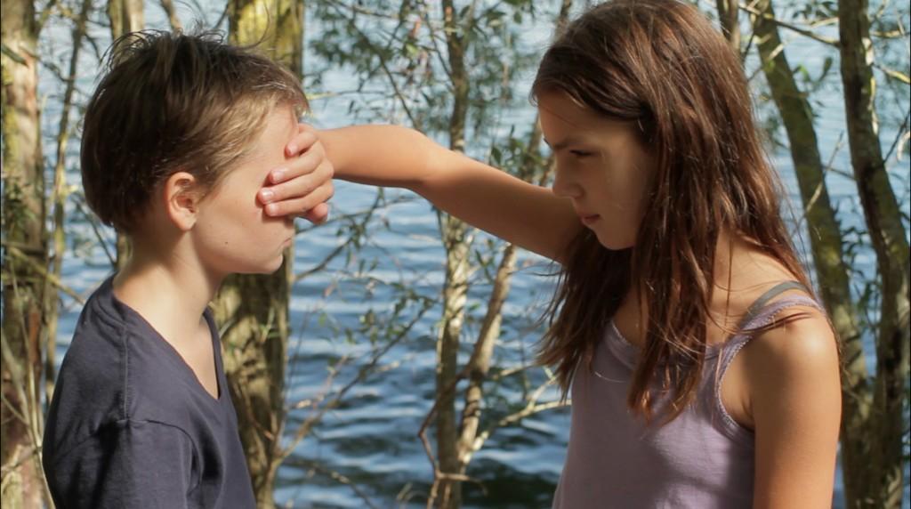 Tomboy, le deuxième film réussi de Céline Sciamma en dvd le 21 septembre