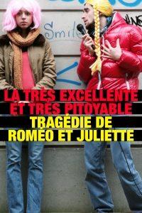 Un Roméo et Juliette surprenant à l'Etoile du Nord