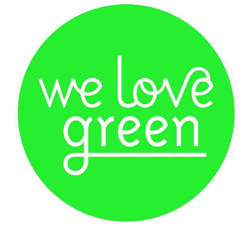 Venez vous mettre au vert au festival We Love Green