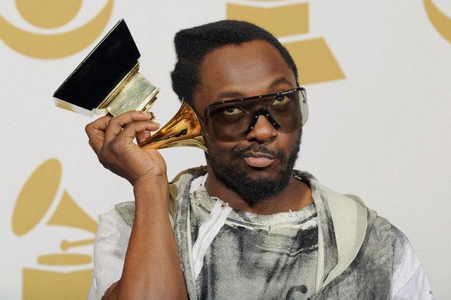 Black Eyed Peas se «pause»