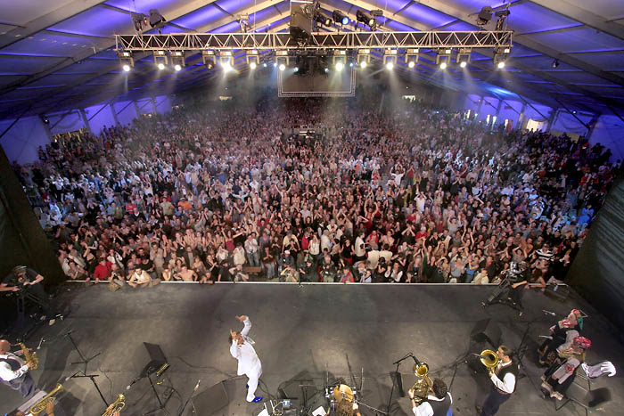 Jazz in Marciac : Days Five & Six