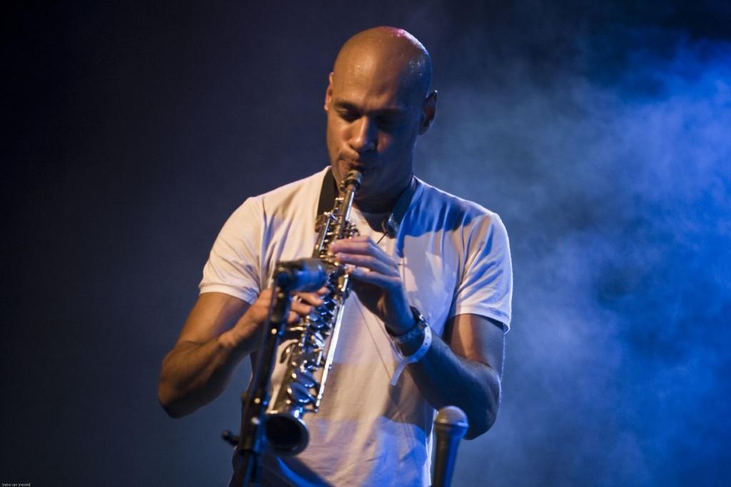 Jazz in Marciac : Day Three (Joshua Redman-Brad Mehldau / Hiromi)