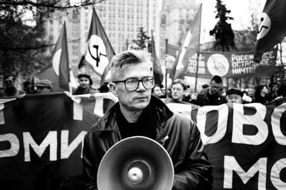 Journal d'un raté d'Edouard Limonov : fierté de la misère
