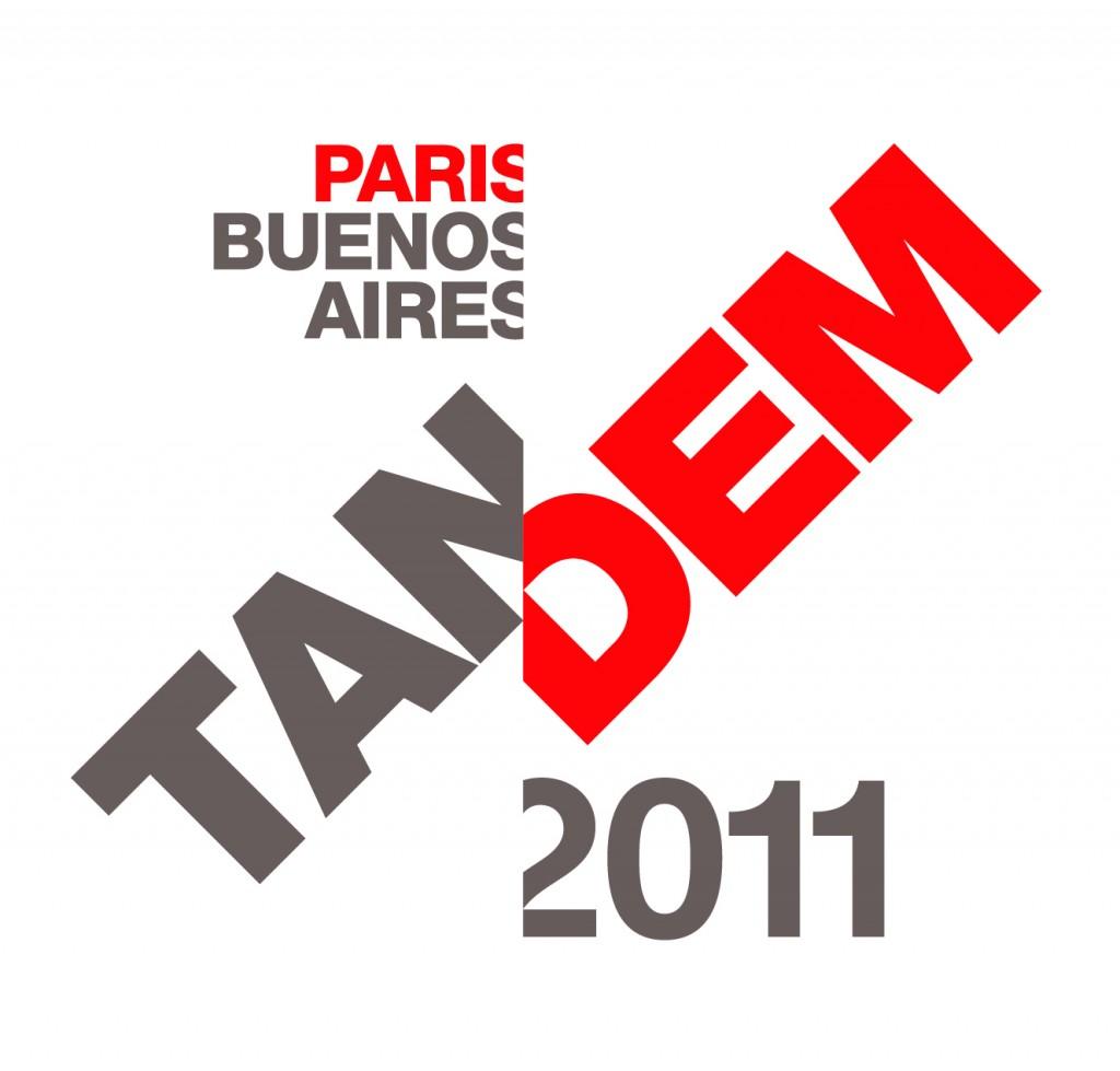 Tandem Paris/Buenos Aires 2011
