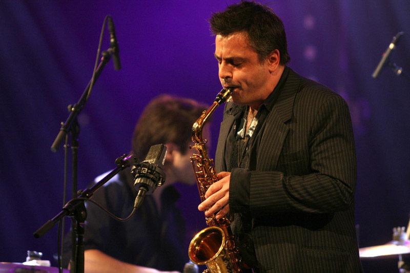 Jazz in Marciac : Rencontre avec Pierrick Pedron