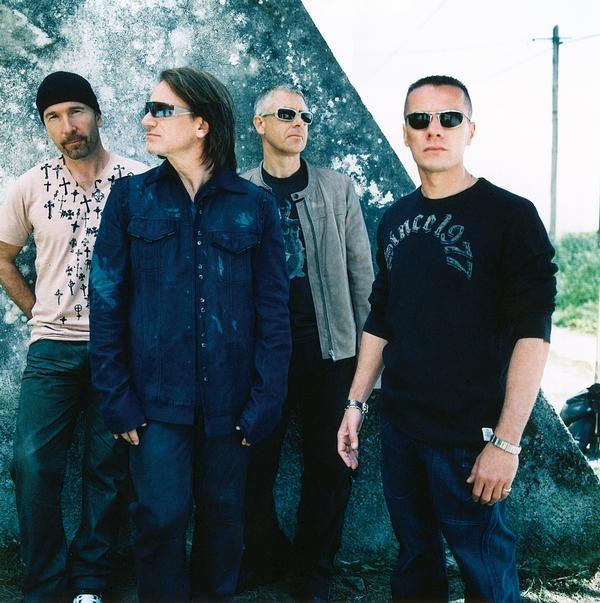 « U2 360° » : La tournée qui bat tous les records